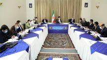 «نشست ویژه بررسی مسائل صنعت برق کشور» با حضور آیت الله رئیسی برگزار شد