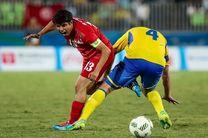 فینالیست های فوتبال هفت نفره مشخص شدند