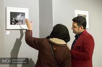 چهارمین نمایشگاه عکس سایه روشن