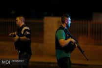 عامل تیراندازی مرگبار در لاس و گاس عضو گروهک تروریستی داعش بود