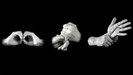 زبان اشاره، زبان همه