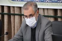 تمهیدات ویژه برای مقابله با تصرفات اراضی ملی در ایام نوروز