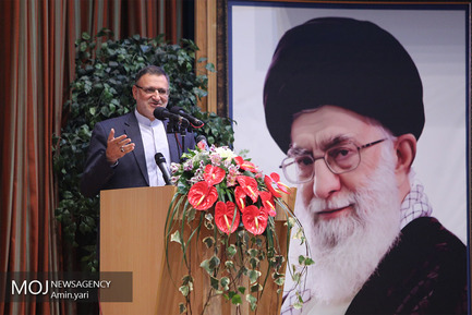 تکریم و معارفه رییس سازمان حج و زیارت