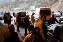 حضور 30 اکیپ پلیسراه در محور پرتردد اسلامآباد غرب-سرپل ذهاب/ مردم برای کمک شخصاً به مناطق زلزله زده هجوم نیاورند