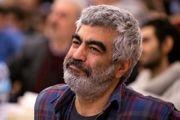 سروش صحت دبیر هنری جشنواره بیستوسوم قصهگویی کانون شد