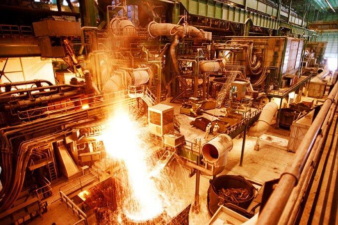 افتخار آفرینی کارکنان فولاد مبارکه در فروردین ماه ۱۳۹۷