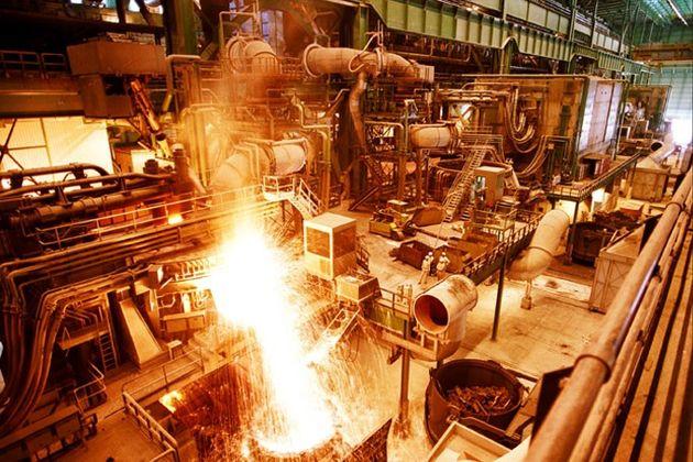 افزایش ارزش سهام فولاد مبارکه نشانۀ عملکرد مثبت شرکت است