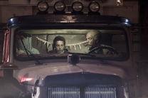 جدیدترین خبر از فیلمی با بازی سعیدآقاخانی