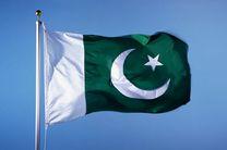 پاکستان سلاح هوشمند خود را آزمایش کرد