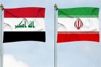 روابط میان ایران و عراق در دولت آقای رئیسی عمیق تر و گستردتر خواهد شد