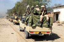 وهابیون بوکوحرام ۱۹ نظامی را در نیجریه کشتند
