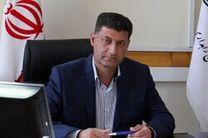 ترانزیت بیش از 441 هزار تن کالا از مرز مهران