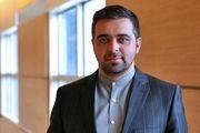 مدیر عامل جدید بنیاد ملی بازیهای رایانهای منصوب شد