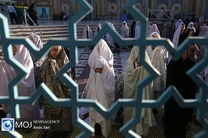 آخرین تصمیم برای برگزاری نماز عید فطر