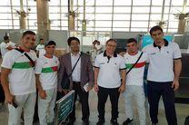 تیم ملی بوکس امروز مالزی را به مقصد اندونزی ترک کرد
