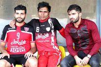 باشگاه پدیده کفشگری را ممنوع المصاحبه کرد