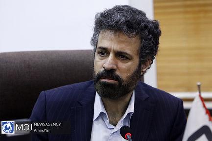 افتتاح مرکز نیکوکاری سازمان آتش نشانی