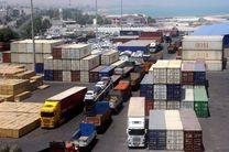 سه برابر شدن عملیات کانتینری در بندر لنگه/ افزایش 65 درصدی صادرات غیرنفتی