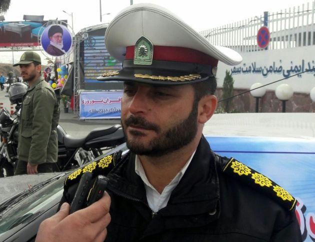 هراز از شنبه تا چهارشنبه مسدود است/اعلام محورهای جایگزین