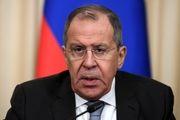 لاوروف خروج 6 ماهه روسیه از INF را اعلام کرد