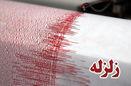 هجدک واقع در استان کرمان لرزید