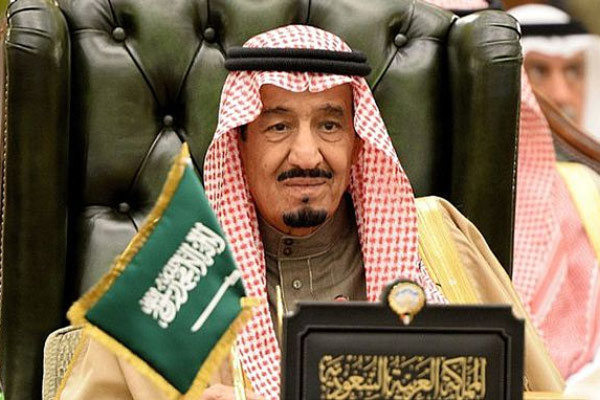 درخواست عربستان سعودی برای تمدید تحریم تسلیحاتی ایران