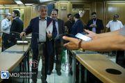 یکصد و پنجاه و ششمین جلسه شورای شهر تهران