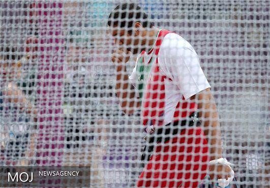 کسب سهمیه دو و میدانی المپیک بدون تاییدیه نهایی