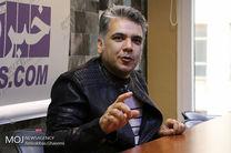 من ایمان کرمیان هستم نه کریمیان!/ جشنواره فجر نباید جایزه ما را به بدلکاران بدهد