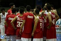 اعلام برنامه لیگ برتر بسکتبال مردان