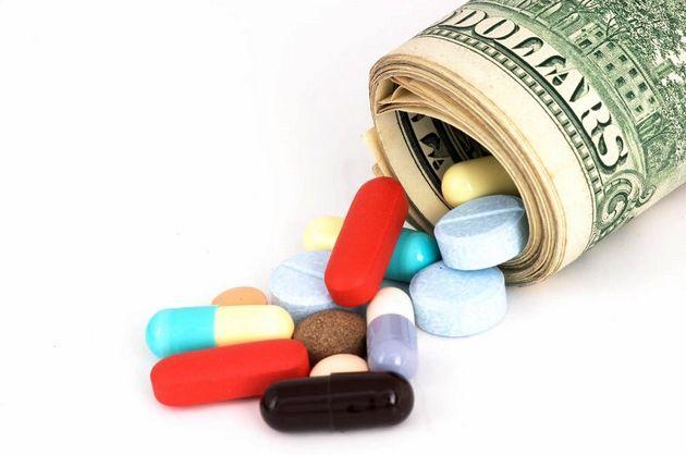 نوسان قیمت دارو طبیعی است/بیش از 50 درصد مواد اولیه داروهای ما وارداتی هستند