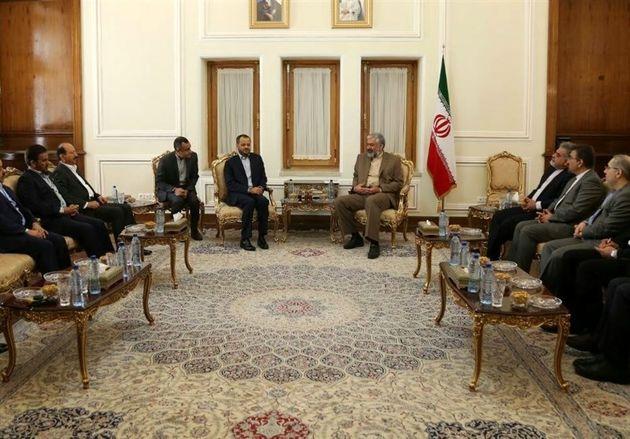 همکاری بانکهای مرکزی ایران و عمان به خوبی پیش میرود