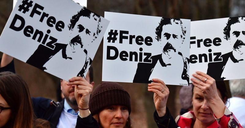 ترکیه در صدر دولت های بازداشت کننده خبرنگاران