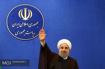 گفتگوی حسن روحانی با مردم پس از انتخابات