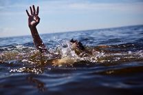 غرق شدن جوان 23 ساله قشمی در دریا