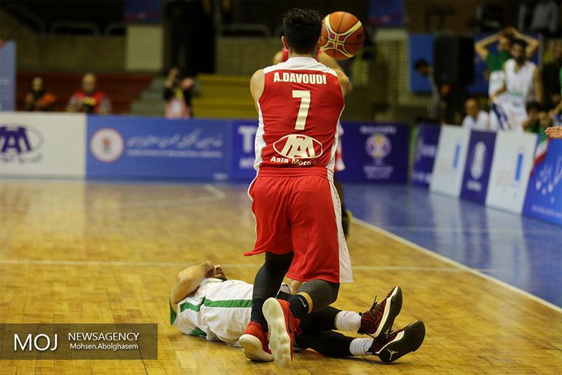 پیروزی شیمیدر در مسابقات غرب آسیا
