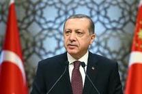 اردوغان، العبادی را به حضور پذیرفت