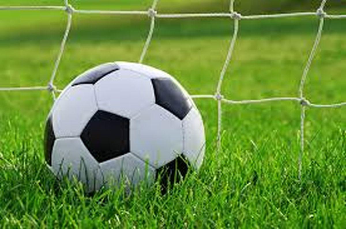 اسامی داوران قضاوت کننده مرحله یک هشتم جام حذفی فوتبال اعلام شد