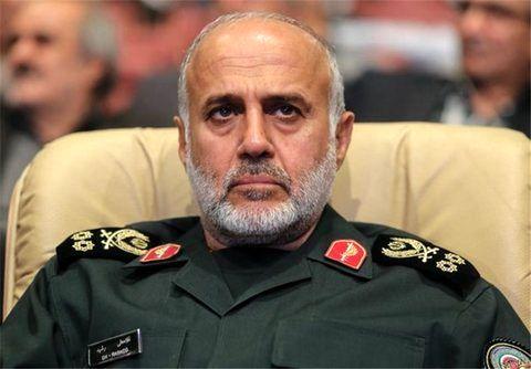 تلاش دشمن ایجاد بی ثباتی در ایران است