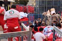 اهدای بیش از 2 میلیارد و 500 هزار ریال کمک نقدی کارکنان فولاد مبارکه به هموطنان سیل زده
