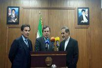 ولایتی: امیدواریم حماس برای آزادسازی سرزمینهای فلسطینی تلاش کند