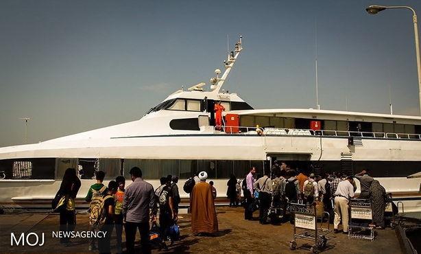 تصویب خرید ۱۲۳ میلیارد تومان شناور مسافربری و گردشگری برای بنادر جنوبی