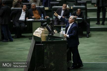 جلسه رای اعتماد به وزیر پیشنهادی بهداشت با حضور رییس جمهوری