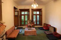 دو خانه تاریخی اردبیل در فهرست آثار ملی ایران به ثبت رسید
