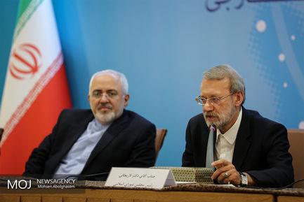 همایش روسای نمایندگی های ایران در خارج از کشور با حضور سران قوا
