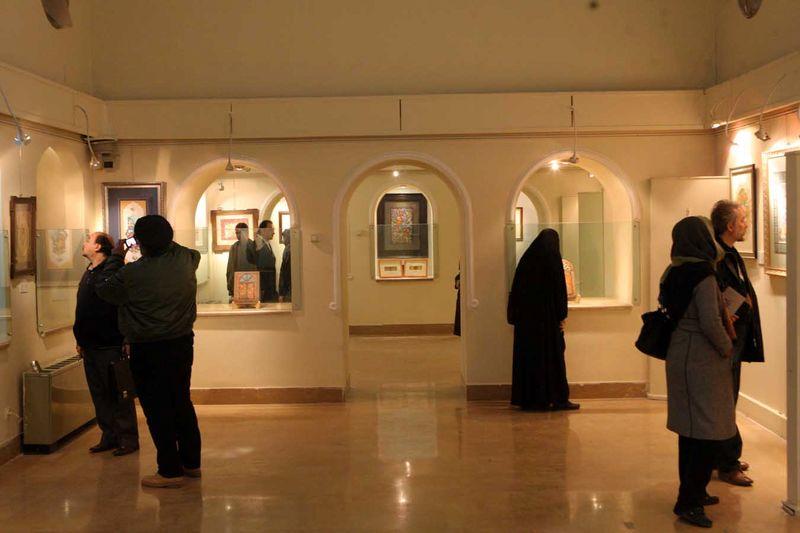 تعطیلی موزه های کشور در 14 و 16 خرداد ماه
