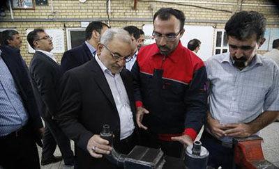 افتتاح بزرگترین مرکز آموزش فناوری اطلاعات استان با اعتبار 40 میلیارد ریال
