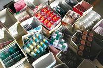 صادرات هیچ گونه دارویی به کشور عراق از طریق مرزهای رسمی کشور صورت نپذیرفته است