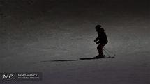 حرکت جوانمردانه مسابقات اسکی آلپاین قهرمانی جهانی