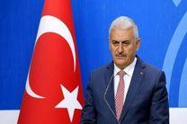 آنکارا امیدوار به روابط خوب با سوریه و عراق است